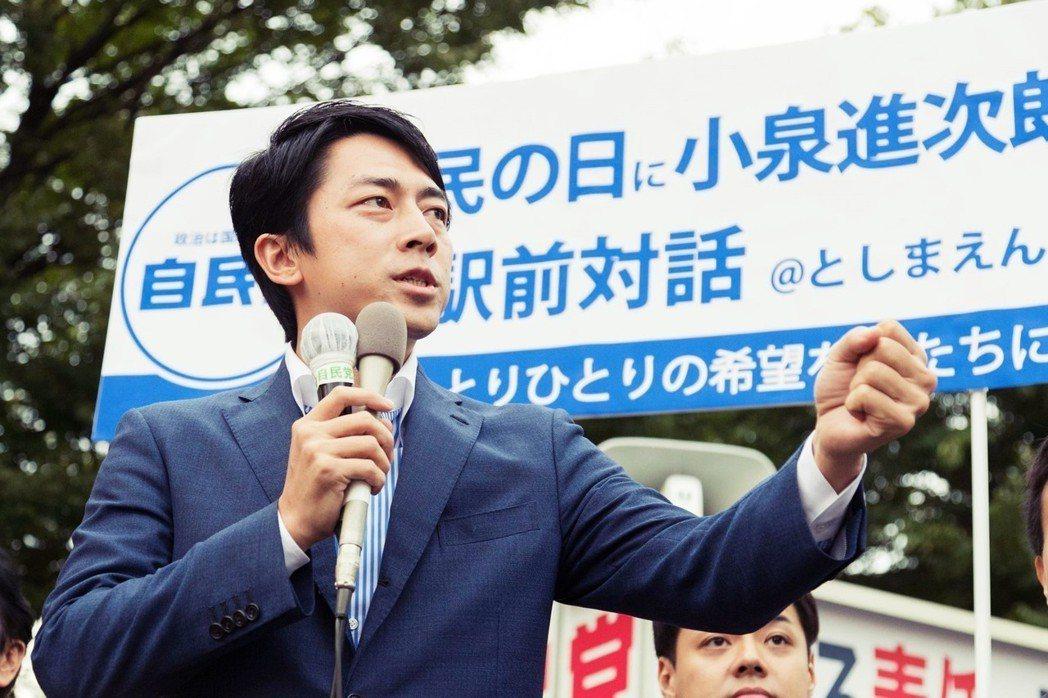 小泉進次郎可能利用這次的投票,吸收反對安倍或是其他派閥的人,未來如果要更上一層樓...