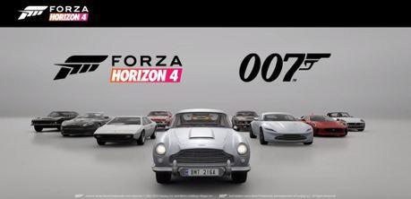 喜歡歷代007的座車嗎?這次電玩遊戲讓你圓夢