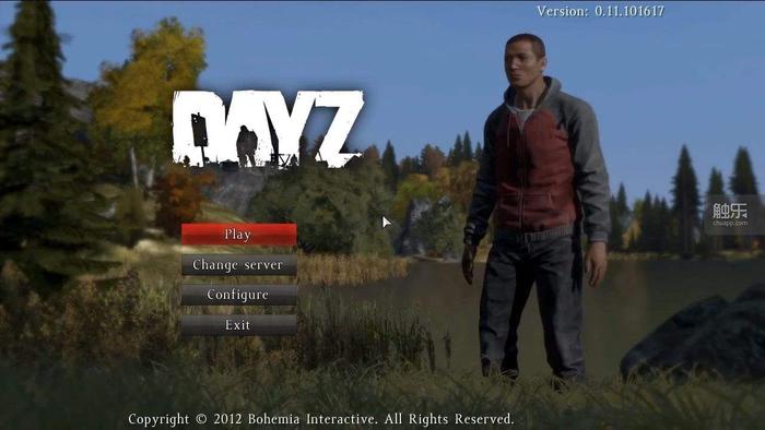 《DayZ》經過5年的運營,目前版本才更新到0.63。