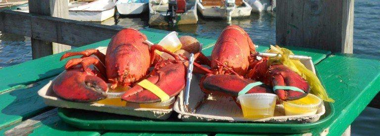 (Photo Source: Five Islands Lobster)