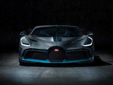 1,500匹馬力還不夠?Bugatti計劃推出3款更強Chiron超跑!