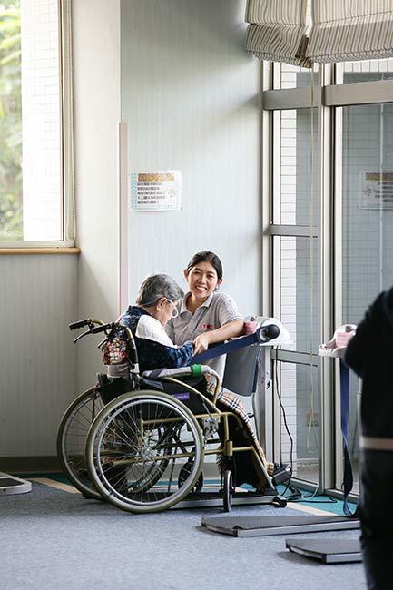 科技若能帶動「時間銀行」的發展,將提供社會大眾投入高齡生活服務志工的誘因