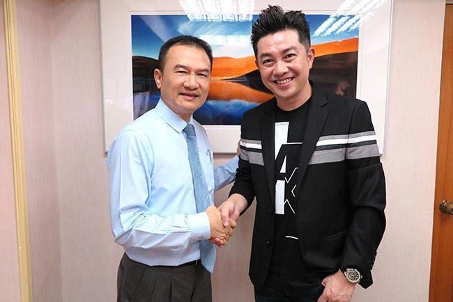 理財周刊發行人洪寶山(左)、李明川(右)650