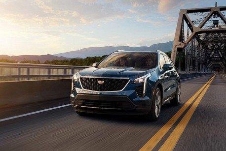 Cadillac暫停柴油引擎計劃!全力投入電能動力發展
