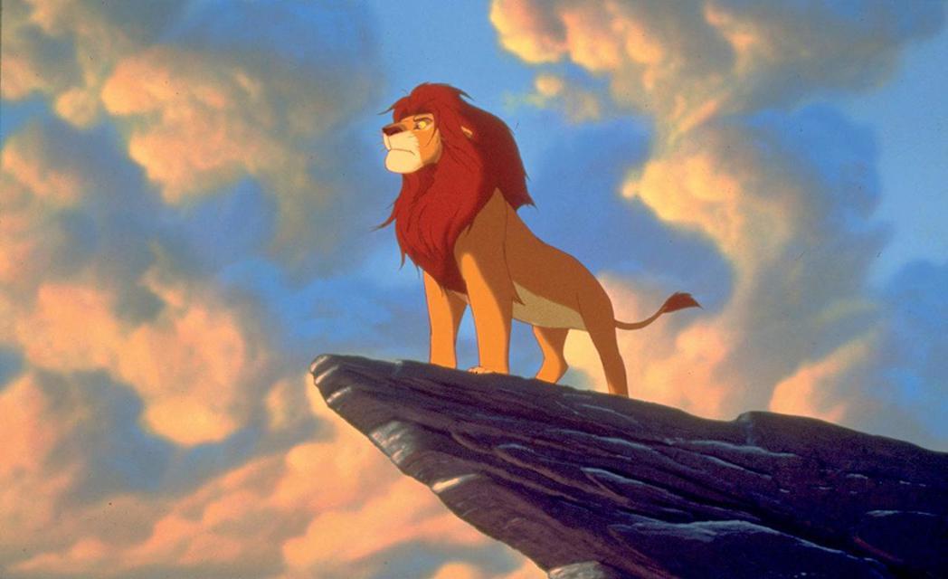 「獅子王」至今仍深受美國人的喜愛。圖/摘自imdb