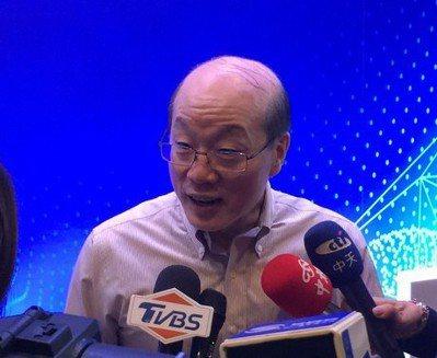 大陸國台辦主任劉結一。 聯合報系特派記者戴瑞芬/攝影