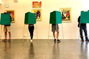 吳媛媛/瑞典的公民社會:生活中那些「民主」和「不民主」