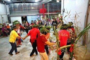 潘宗佶/為老祖而歌或為政治跳舞?來自馬卡道部落青年的不平之鳴