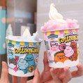 小7霜淇淋和韓國Sweet Monster聯名 限量登場!