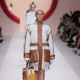 米蘭時裝周/Prada、Max Mara女力當道 富察皇后在FENDI同框