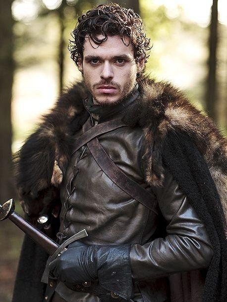 李察馬登曾在「冰與火之歌:權力遊戲」扮演貴族少爺。圖/摘自HBO