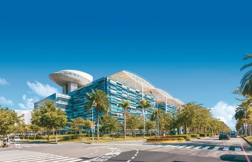 機場捷運A7體育大學站有合宜住宅帶動周邊生活機能,未來還會串聯華亞科技園區(見圖...