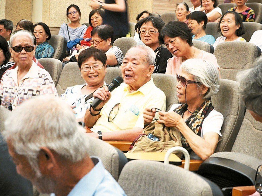 退化性關節炎在台灣常見於50歲以上,而65歲以上的老年人,每2人即有1人有退化性...