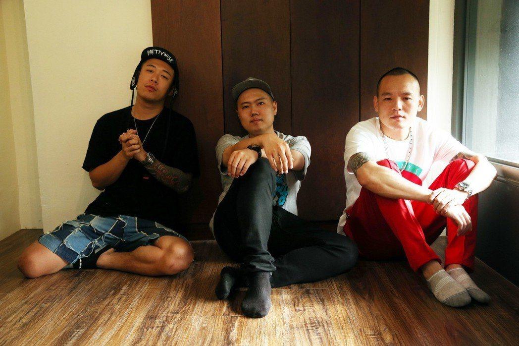 玖壹壹將在12月二度攻蛋開唱。記者邱德祥/攝影