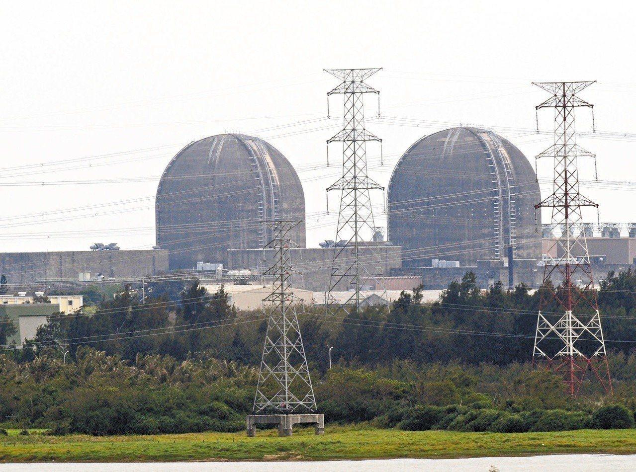 核三廠今天上午8點25分通報1號機圍阻體廠房流程輻射監測器(PRM RT-227...