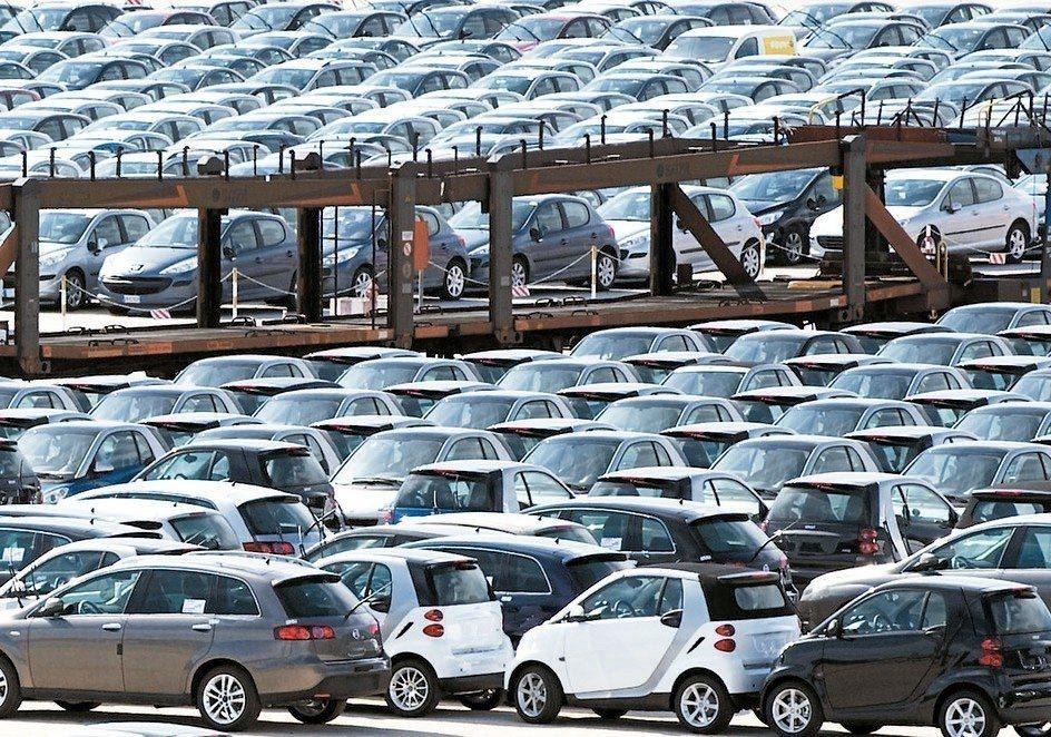 汽車金融事業成為和泰車及裕隆兩大集團新戰場。 (本報系資料庫)