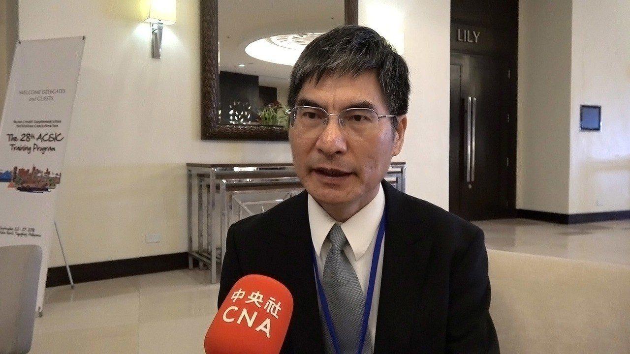 第6屆台菲部長級科技會議24日在馬尼拉以南山城塔加泰市(Tagaytay)舉辦,...