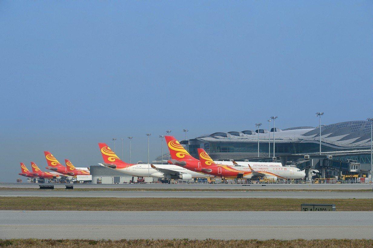 圖/香港航空提供