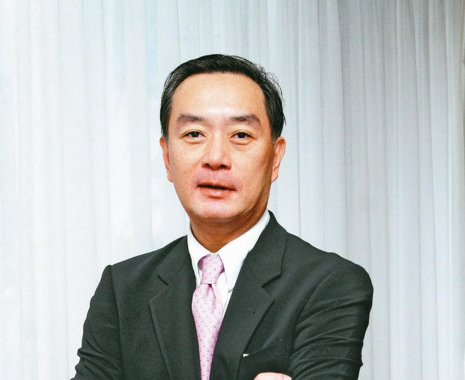 裕隆集團董事長嚴凱泰也因食道癌辭世。 本報系資料庫
