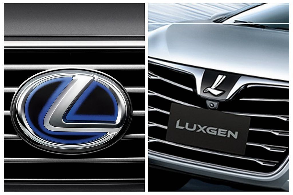 《J.D. Power》的台灣豪華車廠顧客滿意度調查報告,除豪華品牌由Lexus...