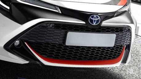 既然Corolla Sport都上市了 那Toyota是否該出個GR版本呢