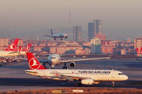 去過土耳其機場嗎?土耳其現今最大機場——阿塔圖克機場(IST)——已不敷使用,即...