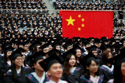 台灣菁英高中生搶赴陸?談中國假新聞與輿論戰