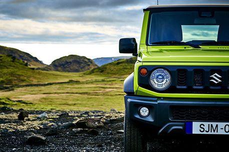 左駕版現身!歐規Suzuki Jimny德國市場率先報價