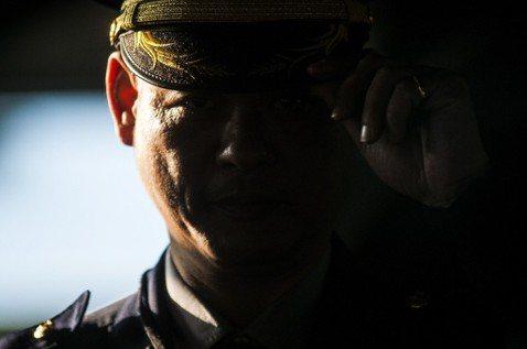 波麗士大人心中的陰影:《調度司法警察條例》的虛與實