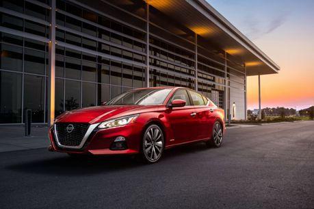 Nissan期待轎車谷底反彈 原因是年輕人「不想開爸爸的跨界車」