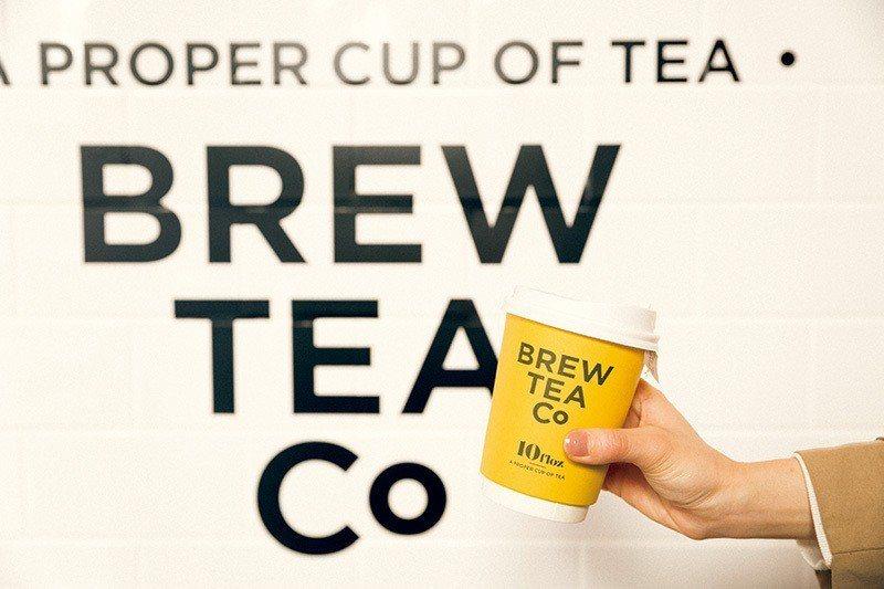 紅茶飲¥330/杯/無論冷熱皆同價格。另還有季節限定茶款¥460/杯。