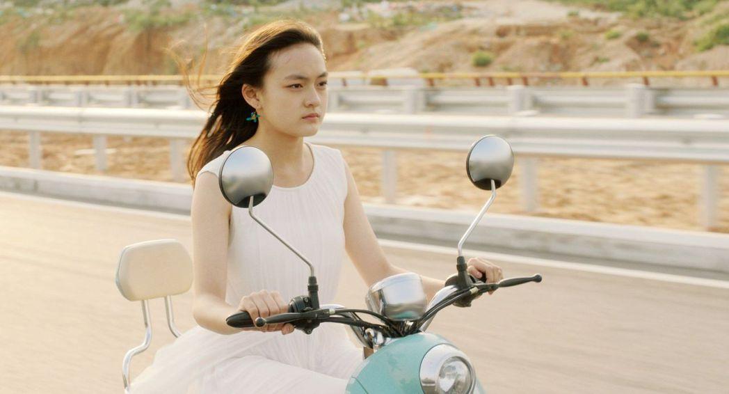 「嘉年華」去年曾在金馬獎拿下最佳導演獎。圖/海鵬提供