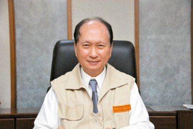 行政院政委兼工程會主委吳澤成