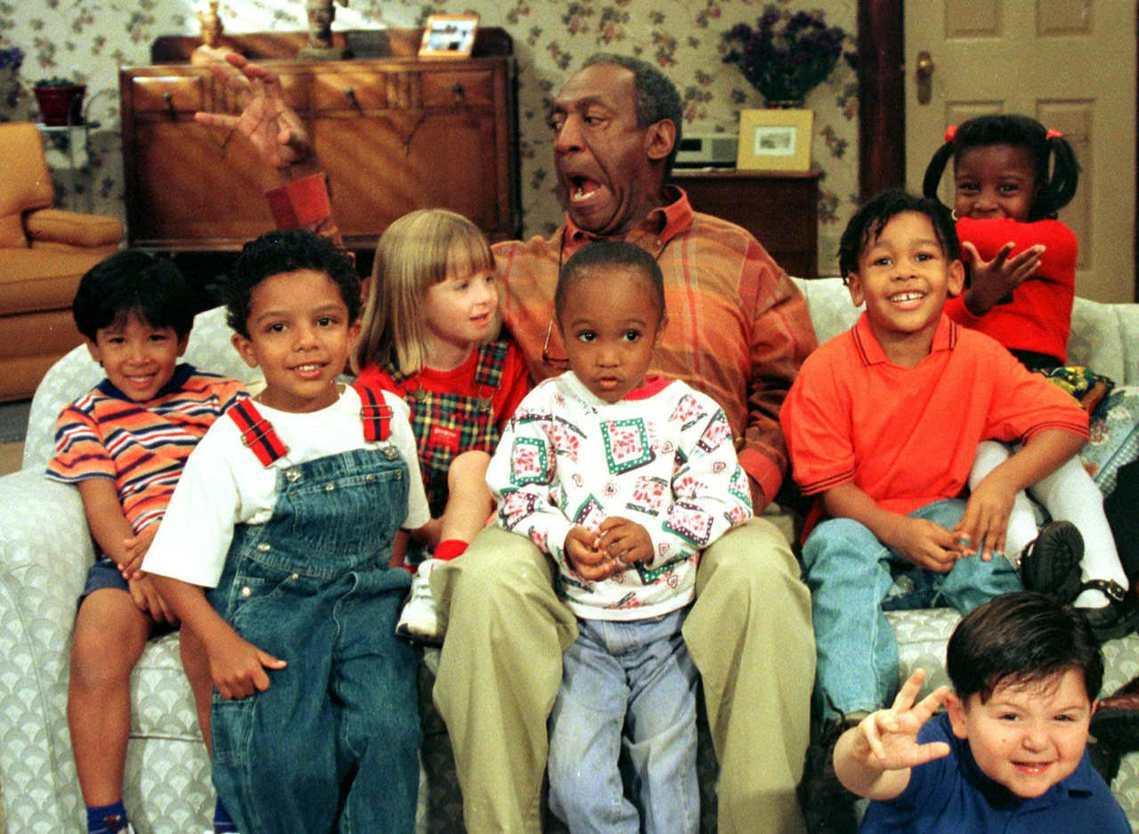 寇斯比在《天才老爹》劇中「睿智、幽默的黑人老爸」形象極為成功,甚至還因此獲封「美...