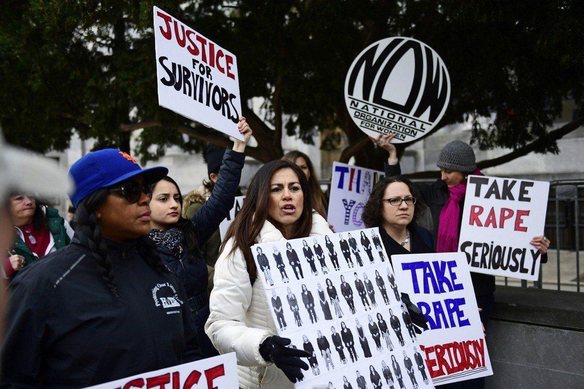 寇斯比案宣判後,被許多美國媒體認為是「#MeToo運動以來的判決勝利」,強調這是...