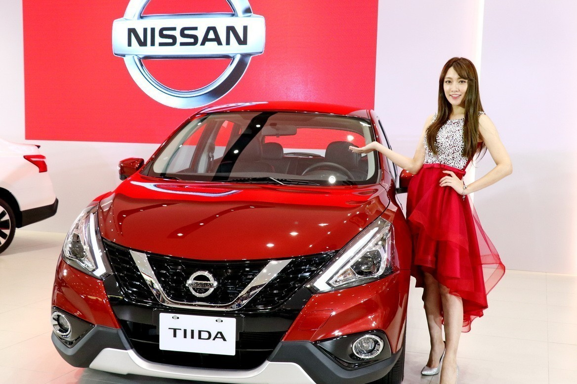 不想再被酸安全配備了! Nissan 2019年式三大戰略車款全面升級