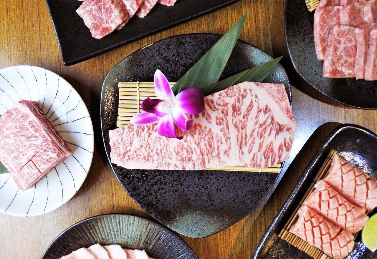 (圖/台灣旅行趣) ▲近江牛擁有細膩、光滑的肉質,還有不油膩的甘美脂肪,以及芳醇...