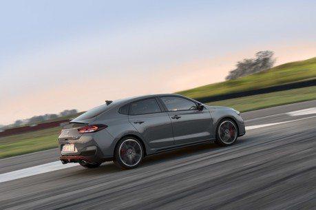 品牌第三款N Performance成員 全新Hyundai i30 Fastback N正式報到