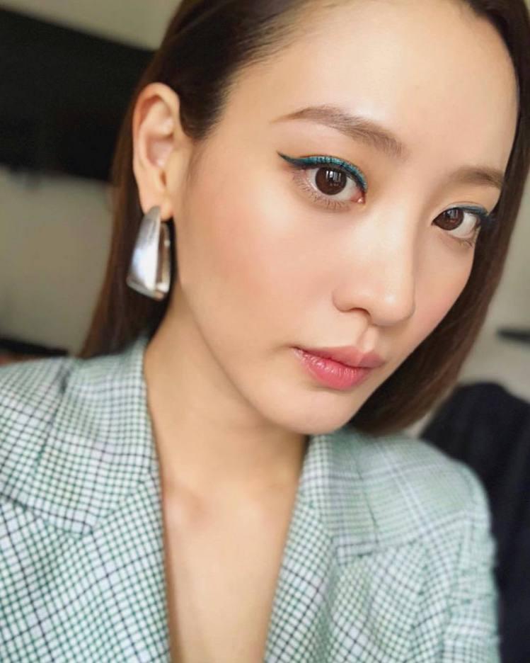 金秀賢。圖/擷自instagram