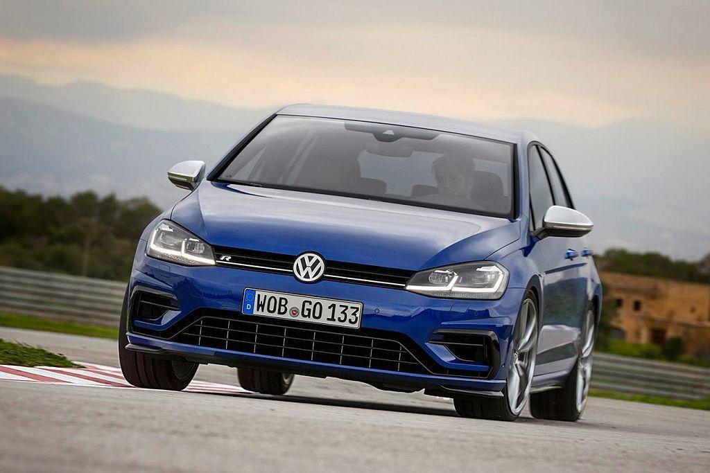 為能通過歐盟WLTP測試,許多新車不僅調整動力、降低馬力輸出甚至還更換引擎選項。...