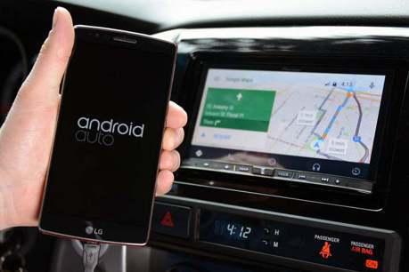 敵不過市場需求!Toyota終於要開放支援Android Auto