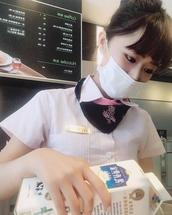 圖片來源/徐薇涵 海豚臉書