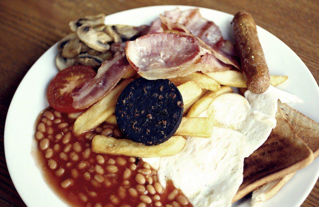 「這吃的不是美食,是鄉愁!」或許不少從英國學成歸國的學子,也會反過頭來對英式經典...