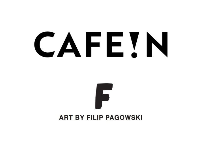 CAFE!N硬咖啡 LOGO。圖/業者提供