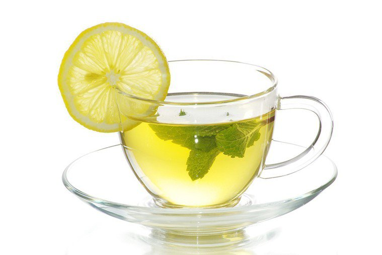 綠茶 圖片/ingimage