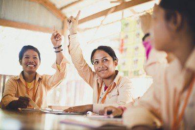 性別平等的議題在亞洲地區尤其重要。圖/翻攝salasusu官網