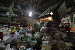 獨家直擊:你辛苦做的分類回收 是一場騙局?