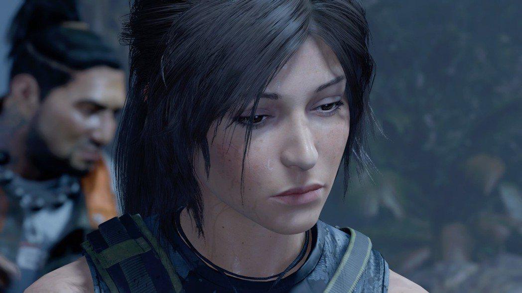 許多人對於本次蘿菈的臉龐細部頗有怨懟,但小虎覺得沒那麼嚴重,讓她乾乾淨淨美麗有何...