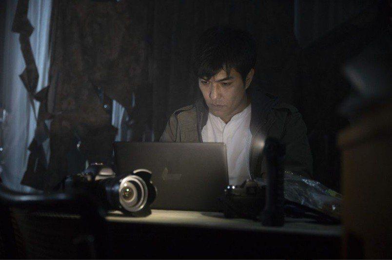 北村一輝主演「亞洲怪談」的日本篇。圖/摘自HBO