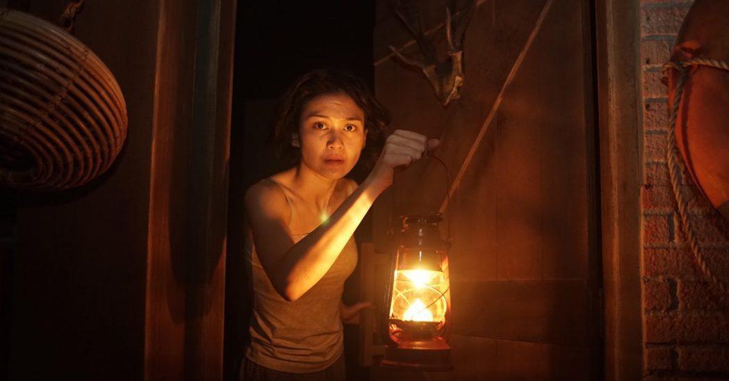 「亞洲怪談」是HBO Asia的10月大戲。圖/摘自HBO
